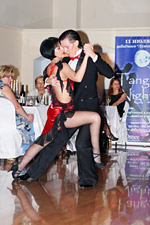 Galla Dance - Tango Night