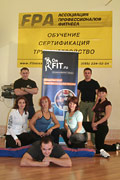 FPA - Ассоциация Профессионалов Фитнеса