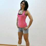 Мария Семчагова