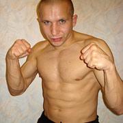 Павел Рюмшин