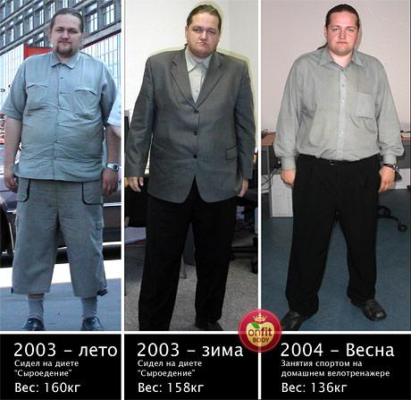 как похудеть 100 кг женщине
