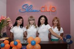 Slimclub на Толбухина
