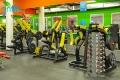 ALEX Fitness Юго-Западная