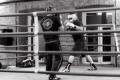 Боксерский клуб «Октябрь»