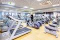 Камелот Gym на Фрунзенской