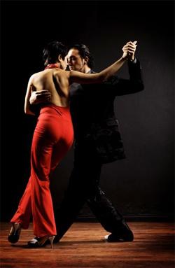 Бальные танцы - уникальное сочетание спорта и искусства