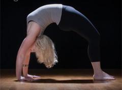новичкам о йоге