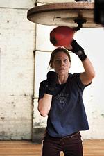 фитнес с Хилари Суонк