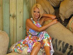 Лера Кудрявцева о фитнесе, друзьях и секретах успеха