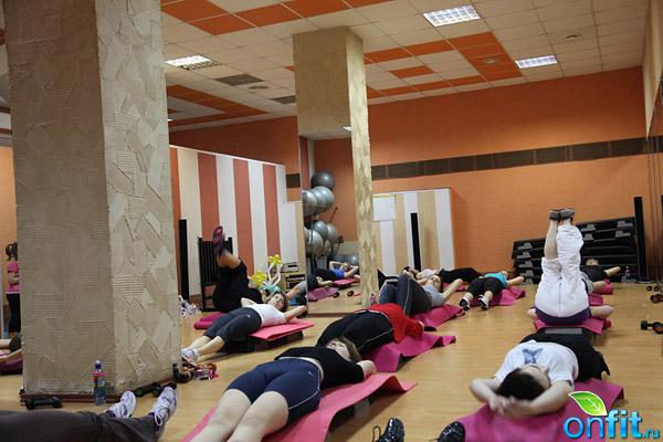 Новогоднее гостеприимство фитнес-клубов