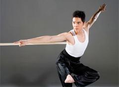 Тай-цзи цюань, древнее китайское искусство управления энергией