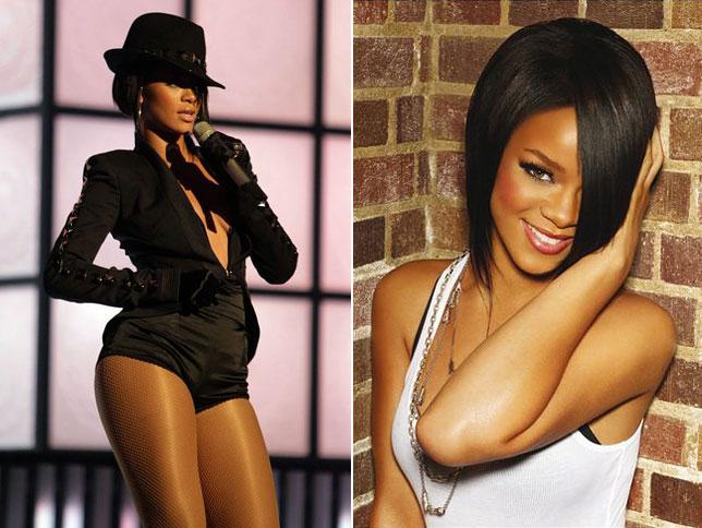 Ragga Jam танцует и самая знаменитая уроженка Барбадоса - Rihanna