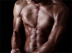 Развитие мышц: как «взорвать» мышцы