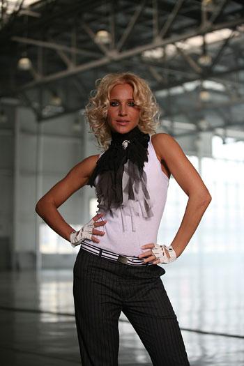 Юлия Ковальчук