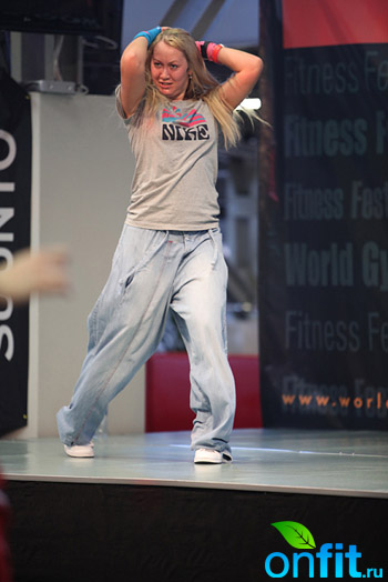 World Gym Fitness Fest`10: ��������� ������������ �������