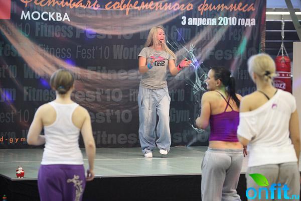 World Gym Fitness Fest`10: ��������� ������������ �������