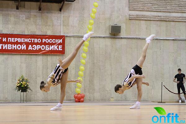 Фестиваль «Спорт и фитнес - движение молодых»