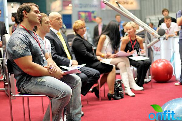 Onfit Awards 2010: мы определили лучших инструкторов года!