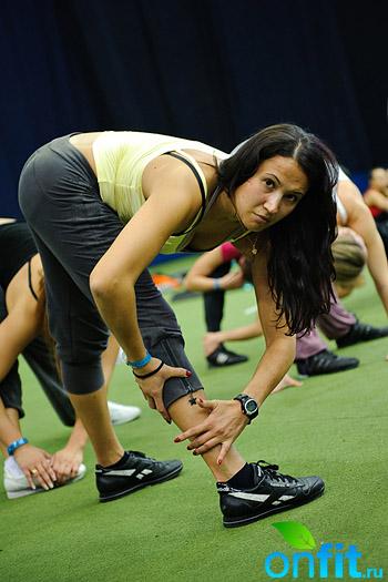 16-й Международный Фестиваль физкультуры и спорта «Наш выбор – здоровый образ жизни!»