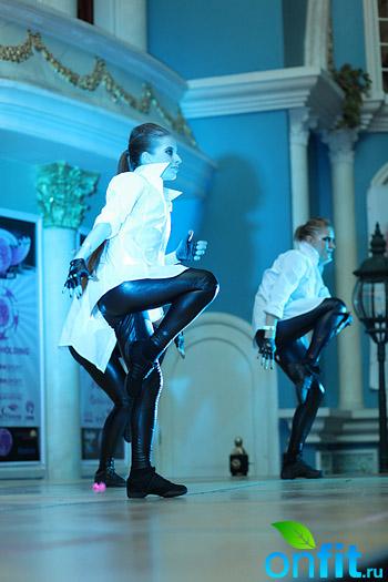Dance Cup 2010: феерия танца от Fitness Holding