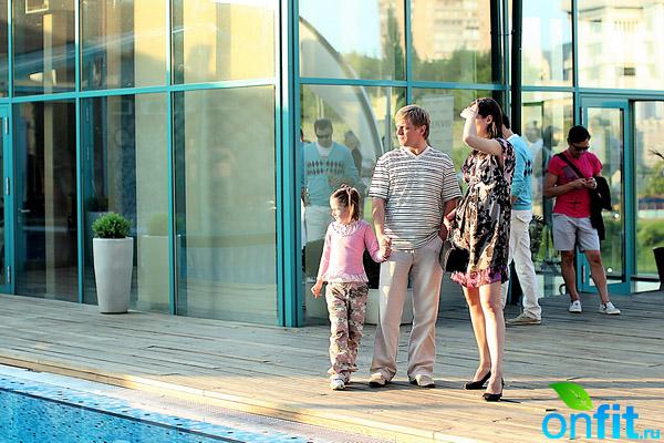 День рождения Sky Club и открытие летней веранды в стиле «Майами»!