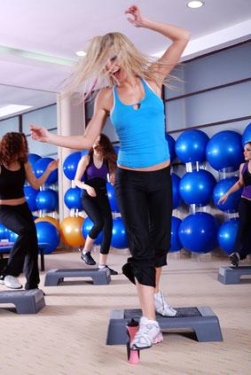 фитнес-тестирование - композиции тела и кардио-респираторной выносливости