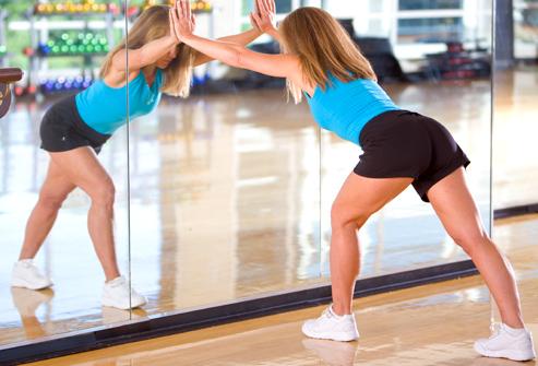 Фитнес при артрите