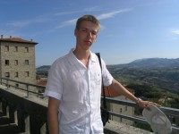 Евгений Бабыдов, сертифицированный инструктор FPA