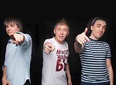 Группа «Марсель»