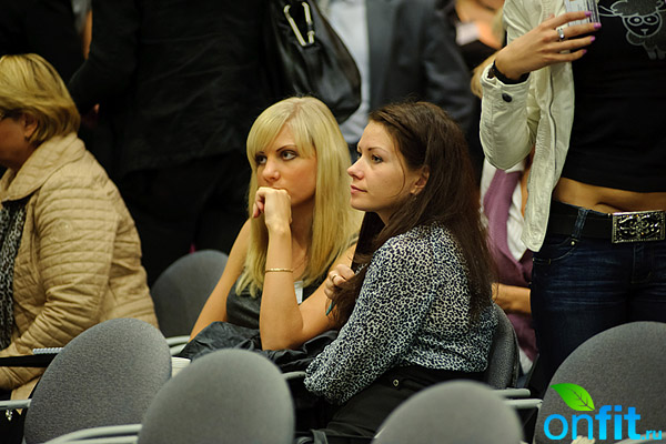 Бизнес-итоги выставки-фестиваля «Фитнес-Москва. Спорт и Стиль 2010»