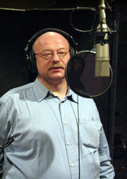 Игорь Лучин