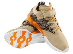 Фитнес-обувь. Тенденции осени 2010