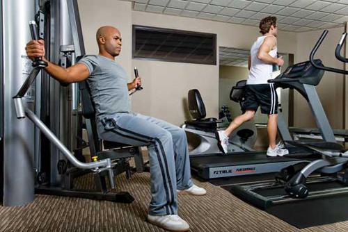 Обучающий семинар «Корректировка силовых упражнений при нарушениях осанки (в тренажерном зале)»
