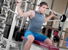 силовой комплекс упражнений