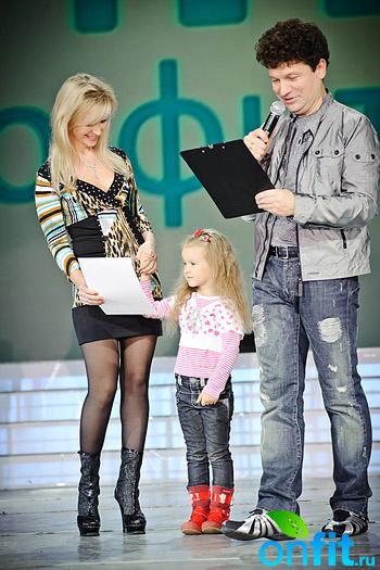 «Лица «Фитнес-Москвы»: самые, самые самые!