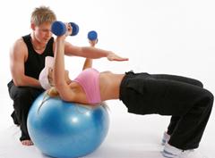 фитнес-программы