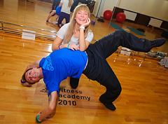 adidas Fitness Academy