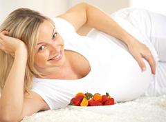 Занятия для беременных должны проходить под руководством профессиональных инструкторов