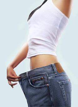 сбалансированное питание приводит к похудению