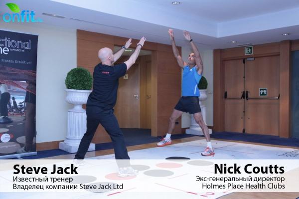 Functional Zone - ������������ Steve Jack