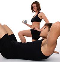 фитнес и секс