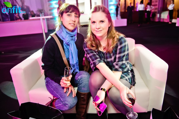 Women's TechFit™: эксклюзивно для женщин!