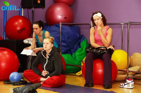 III Региональный фитнес-фестиваль «20 лет вместе!»