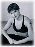 Инга Яхней, персональный тренер, независимый эксперт и преподаватель FPA (пилатес и йога)