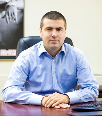 Алексей Дробот