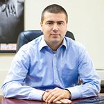 Алексей Дробот, СЕО компании «Русская Фитнес Группа»