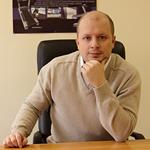 Владимир Филимонов, генеральный директор компании «Stex Россия»