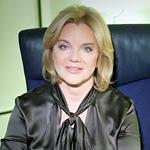 Ирина Разумова, президент группы компаний «Планета Фитнес»