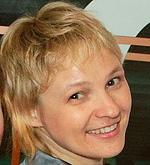 Елена Пискунова, генеральный директор велнес-компании Wellcom