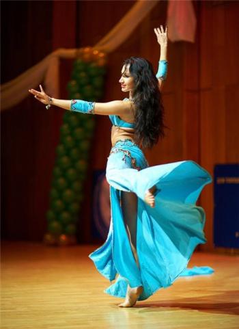 Belly Dance Равили Чубаркаевой
